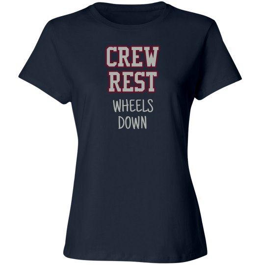 Search CREW REST for more!