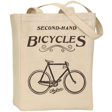 Second-Hand Bicycles