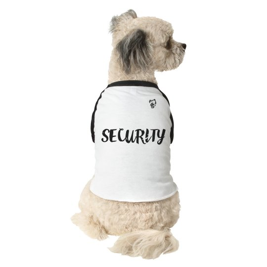 Security Doggy T