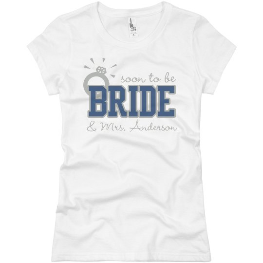 See Me the Bride to Be