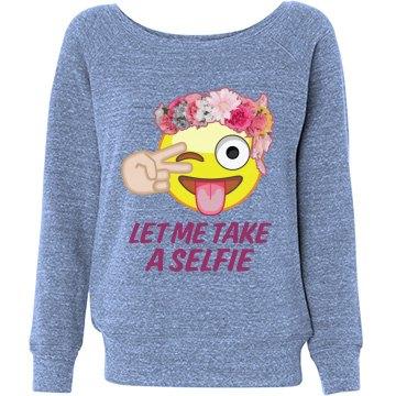 Selfie Sweat