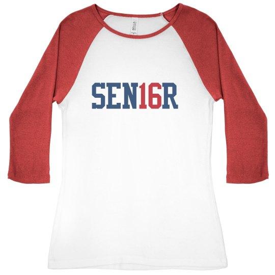 SEN16R(PHS Girls)