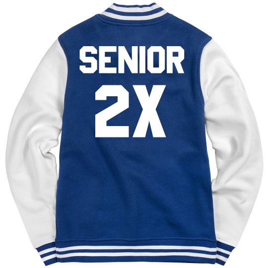 Senior 2021 School