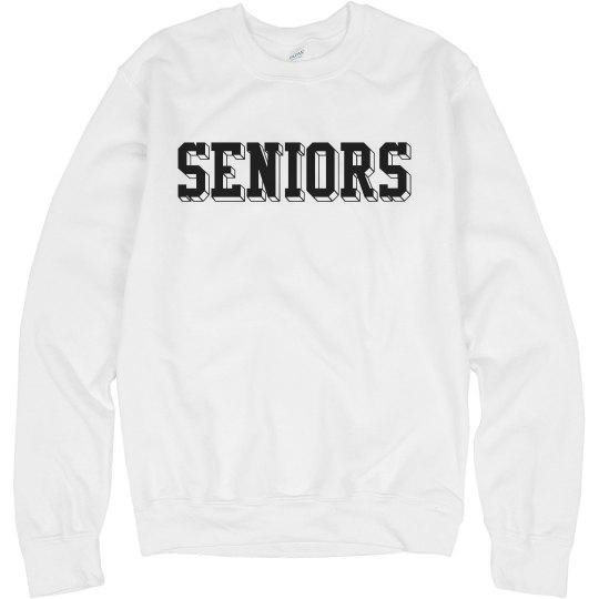 Senior Graduation Squad 2020
