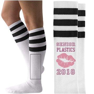 Senior Plastics
