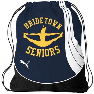 Senior School Cheer