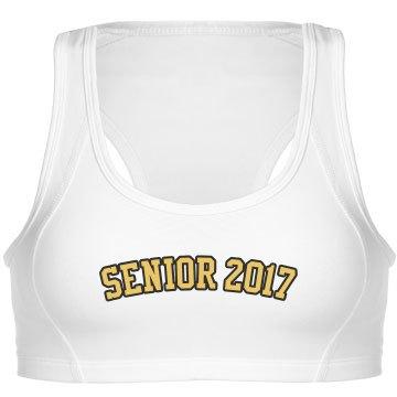 Senior Sports bra