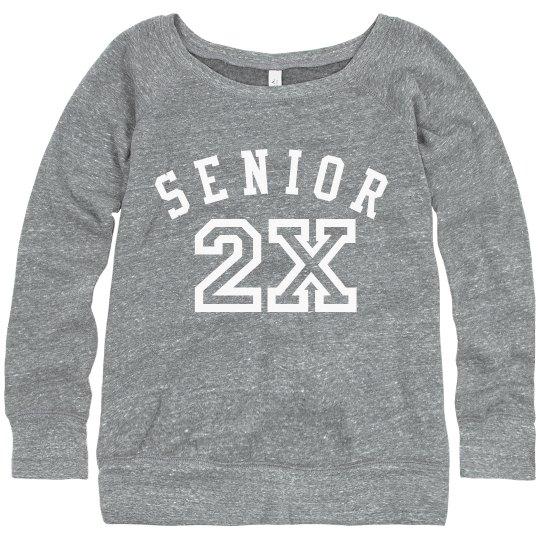 Senior Sweats 2021