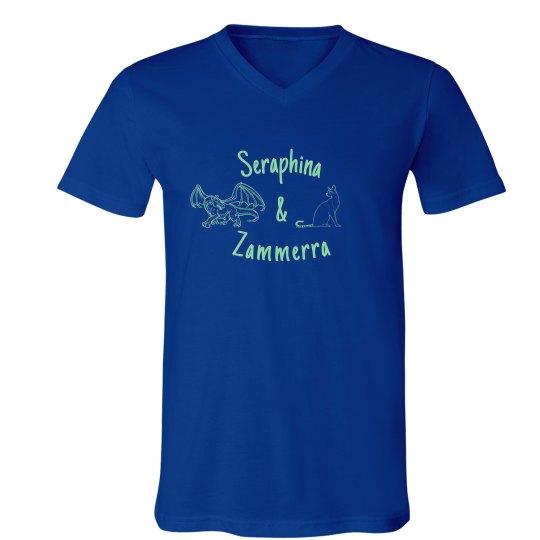 Sera & Zamm T-Shirt