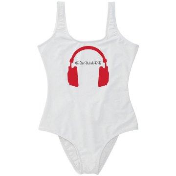 SexWorkBB Swimsuit