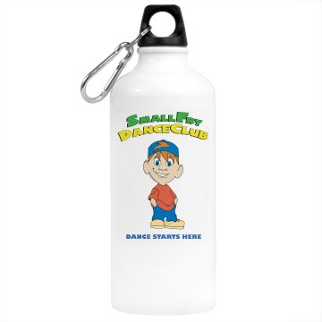 SFDC - Aluminum Water Bottle