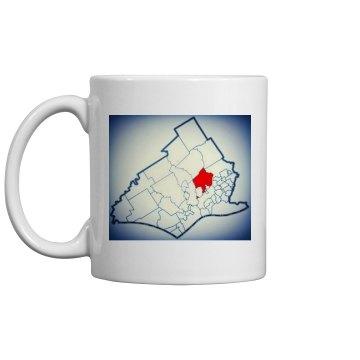 Sfield Mug