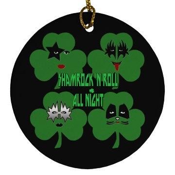 Shamrock & Roll All Night