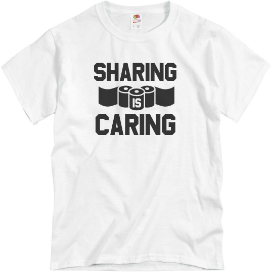 Sharing TP Is Caring