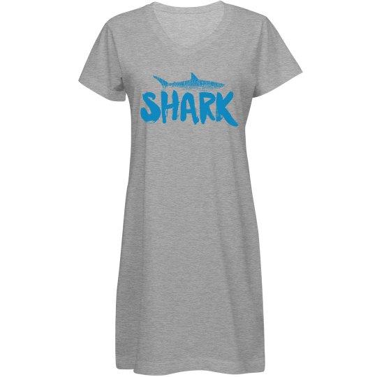Shark For Life