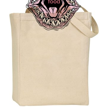 Sharks Tote