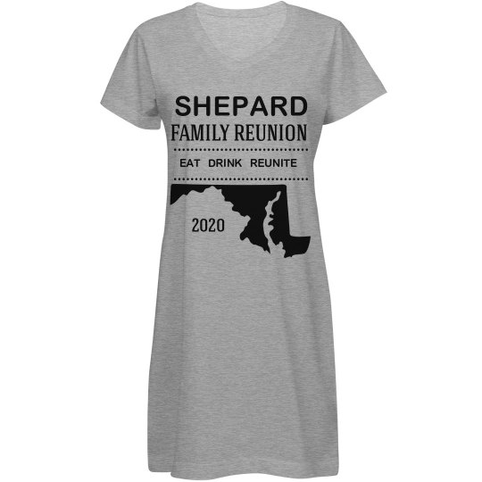 Shepard Dress