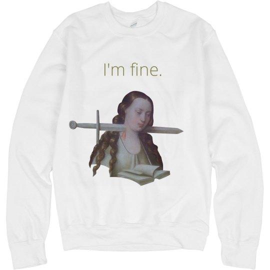 She's Fine