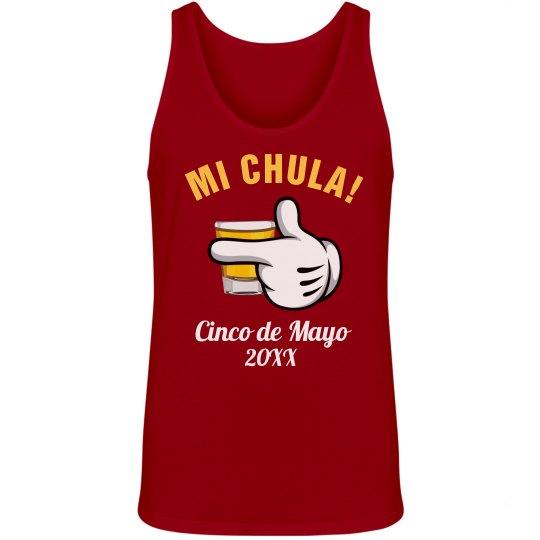 She's Mine Cinco de Mayo