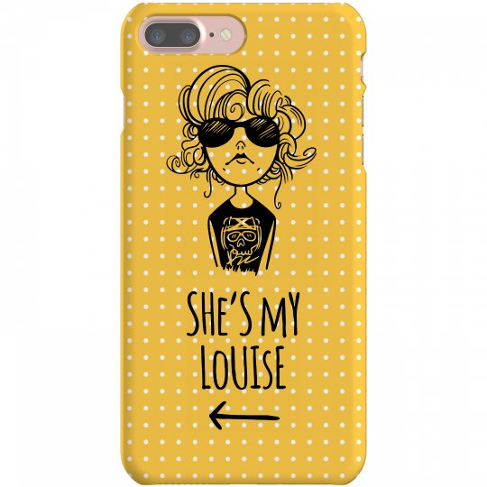 She's My Louise Phone