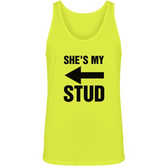 She's My Stud