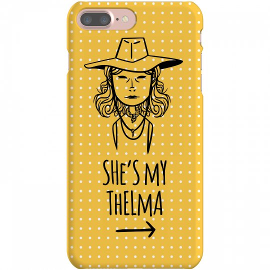She's My Thelma Phone