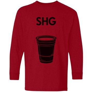 SHG Clothing