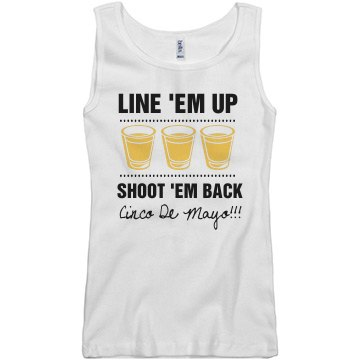 Shooters Tank