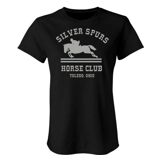 Silver Spurs Horse Club
