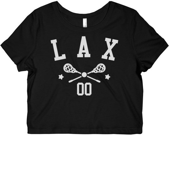 Simple And Stylish Custom LAX