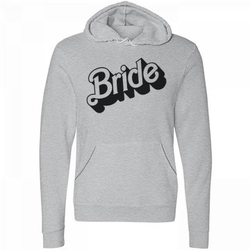 Simple And Trendy Bride