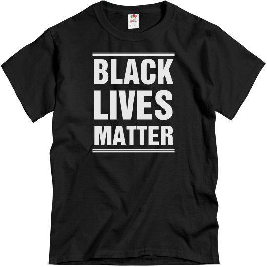 Simple Black Lives Matter
