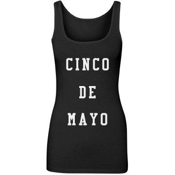 Simple Cinco De Mayo