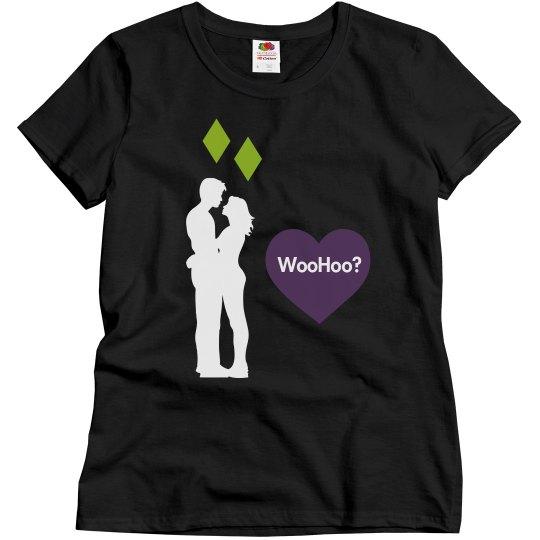 Sims WooHoo?