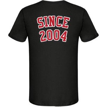 Since 2004
