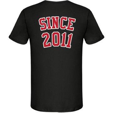 Since 2011