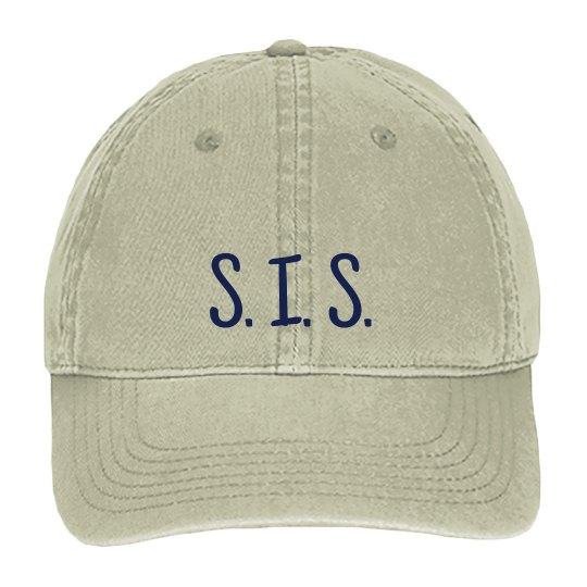 Sis Hat