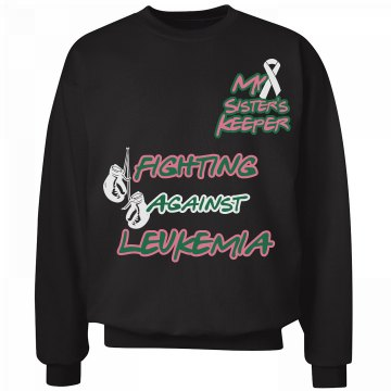 Sister's keeper sweater