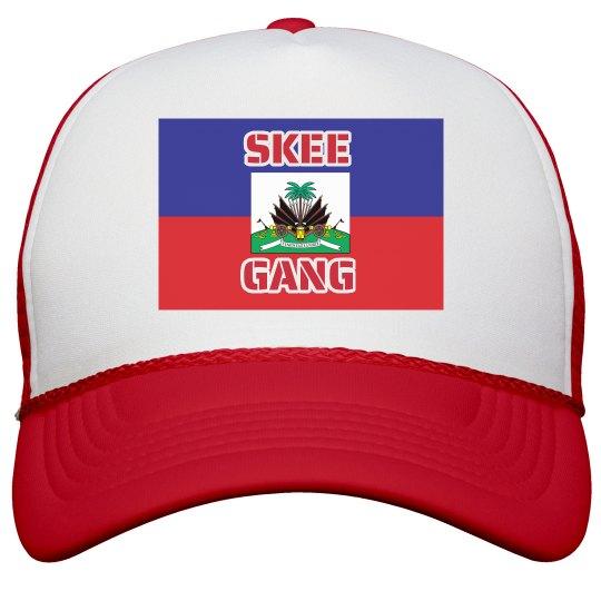 Skee Gang Haiti ??
