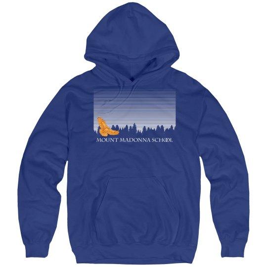 Skyline Hawk Sweatshirt