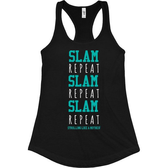 Slam Repeat