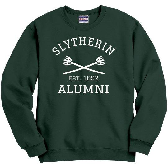 Slytherin Alumni
