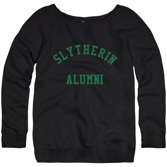 Slytherin Magic School Alumni