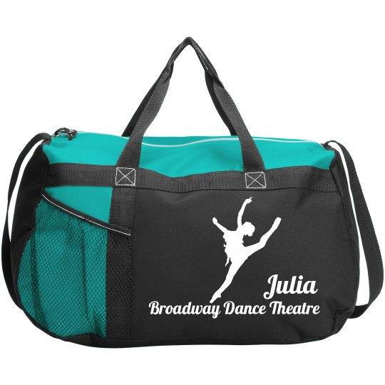 Small BDT Dance Bag