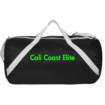 Small CCE duffle