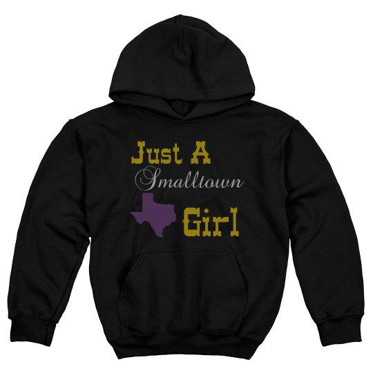 Smalltown Girl