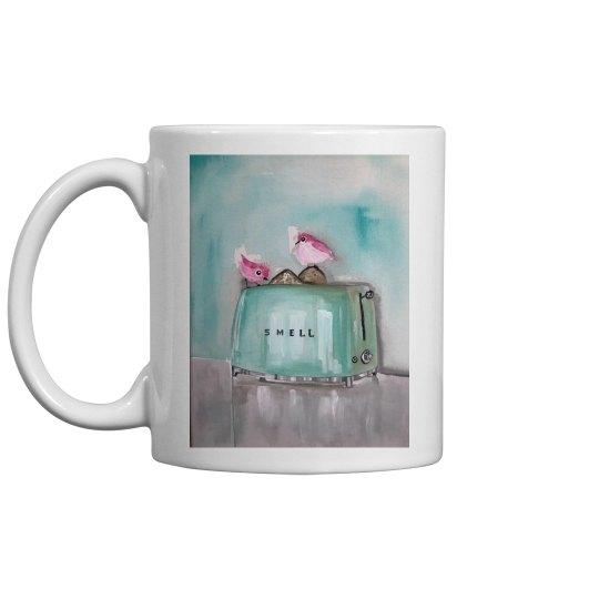 Smell (mug)