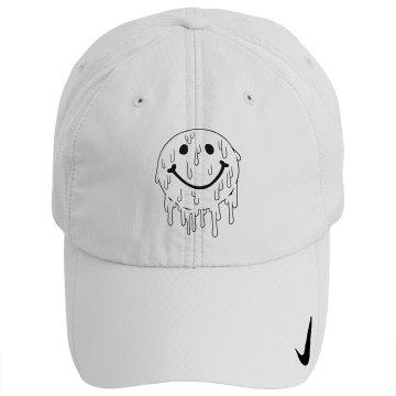 Smiley Nike Hat