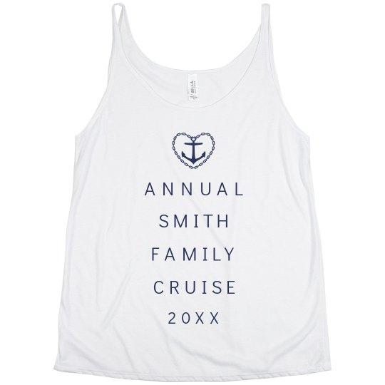 Smith Family Cruise