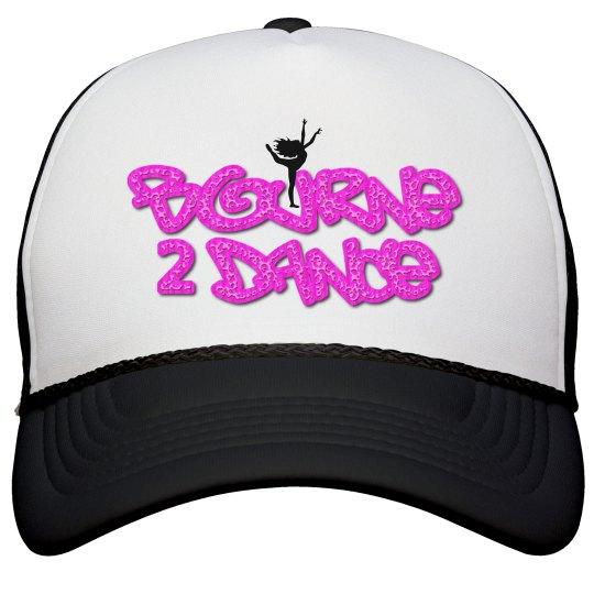 Snap Back Hat
